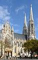 Wien Votivkirche Südseite 01.jpg