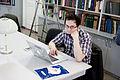 Wiki-Conference 2015 by Dmitry Rozhkov 39.jpg
