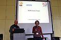 WikiCon 2013 - 10 Johr alemannischi Wikipedia 3.JPG