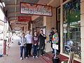 Wikimedia Australia visit to Toodyay, Western Australia 19 July 2015, 1.JPG