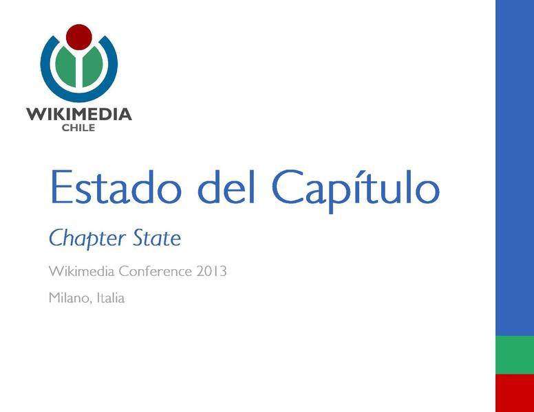 File:Wikimedia Chile - WM Conference 2013.pdf