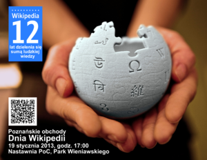 Wikipedia Day 2013 in Poznan.png