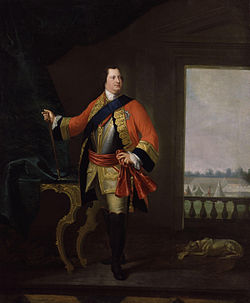 William Augustus, Duke of Cumberland by David Morier.jpg