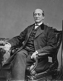 William Brickly Stokes