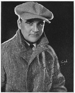 William Desmond (actor) - William Desmond
