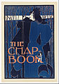 William Henry Bradley - The Blue Lady, poster for The Chap-Book - Google Art Project.jpg