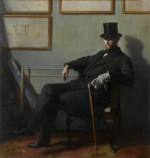 William Orpen Herbert Barnard John Everett