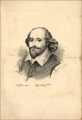 William Shakespeare (c. 1850-60) - Francisco Augusto Nogueira da Silva (BNP).png