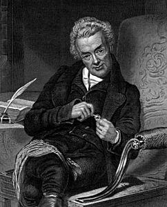 ウィリアム・ウィルバーフォース's relation image