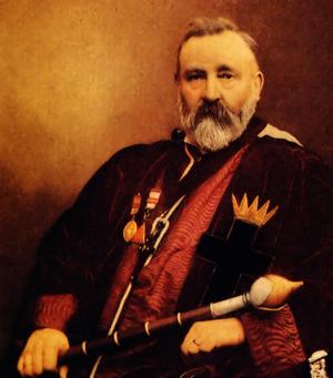 Westcott, W. Wynn (1848-1925)