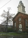 Williamsville Christian Church