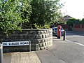 Winton, postbox No. BH3 226, Stokewood Road - geograph.org.uk - 868921.jpg