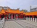 Wise men statues of Confucian Shrine - panoramio.jpg