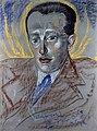 Witkacy-Portret Henryka Kamma.jpg