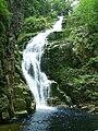 Wodospad Kamieńczyka Karkonosze.JPG