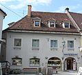 Wolfsberg - Hoher Markt 22.jpg