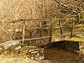 Wooden Footbridge - geograph.org.uk - 362154.jpg