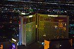 World's tallest Ferris wheel in Las Vegas - The Mirage (14773422722).jpg