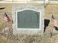 World War I Memorial - Hitchcock Free Academy - Brimfield, MA - DSC04633.JPG