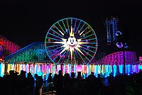 Image illustrative de l'article Mickey's Fun Wheel