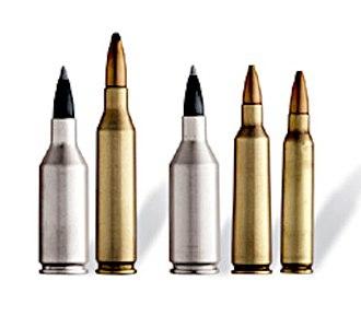 .243 Winchester Super Short Magnum - Image: Wssm 2m