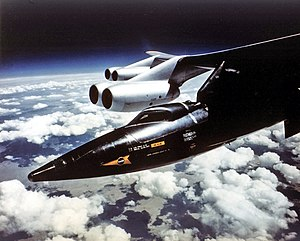 1963 in spaceflight - A North American X-15 made two suborbital flights in July and August, becoming the first reusable spacecraft