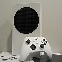 Xbox Series S with controller.jpg