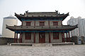 Xi'an - City wall - 003.jpg