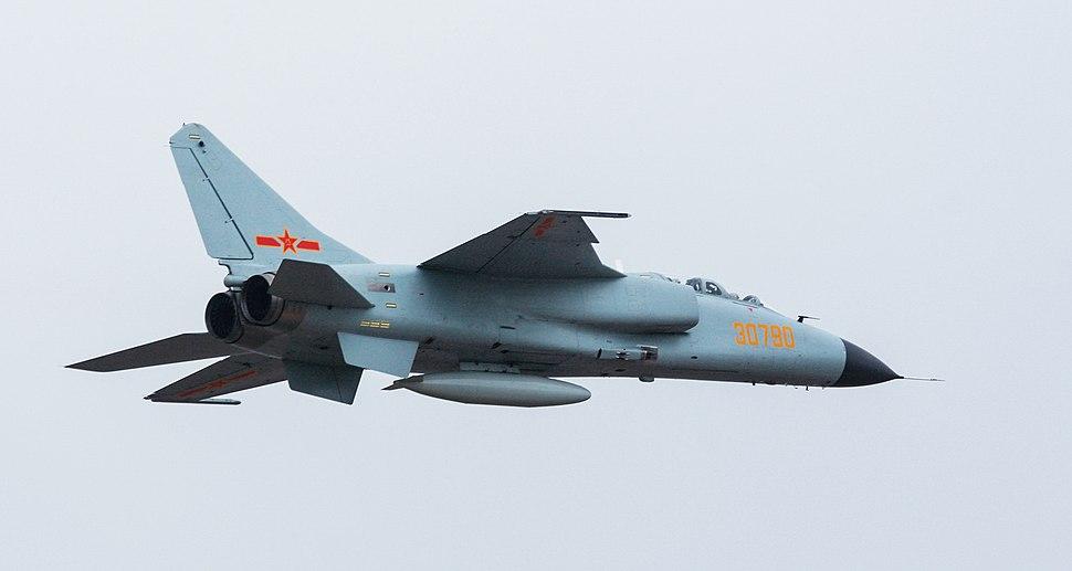 Xian JH-7A