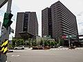 Xinzhuang Joint Office Tower, Executive Yuan 20170728b.jpg
