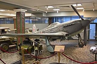 Yakovlev Yak-3 Fighter aircraft
