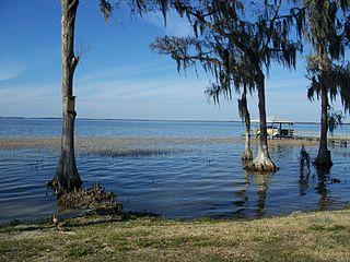 Yalaha, Florida Census-designated place in Florida