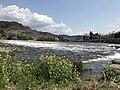 Yamada Weir on Chikugogawa River 4.jpg