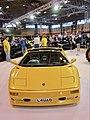 Yellow Lamborghini Diablo (Ank Kumar) 01.jpg