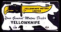Yellowknifemotorslicense plate.jpg