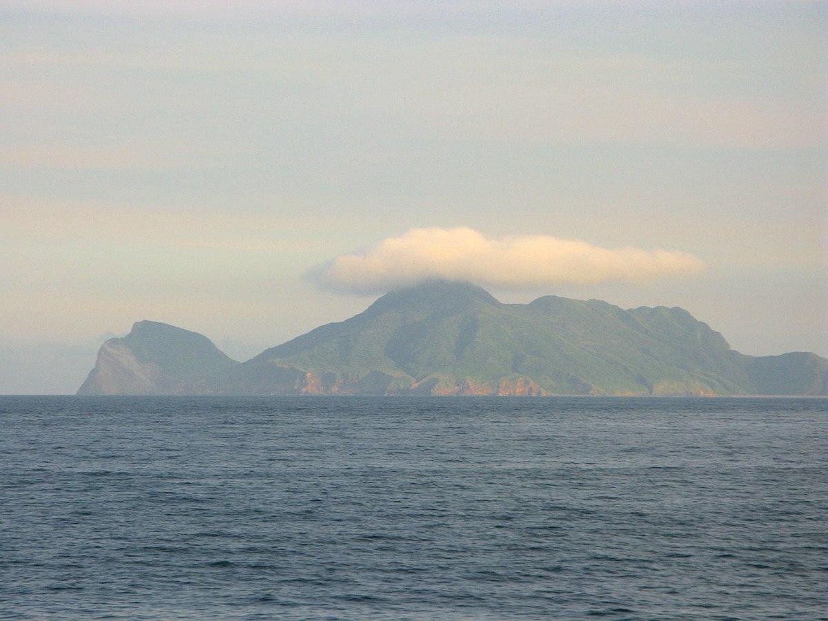 Yilan Gueishan Islandt,Taiwan.jpg