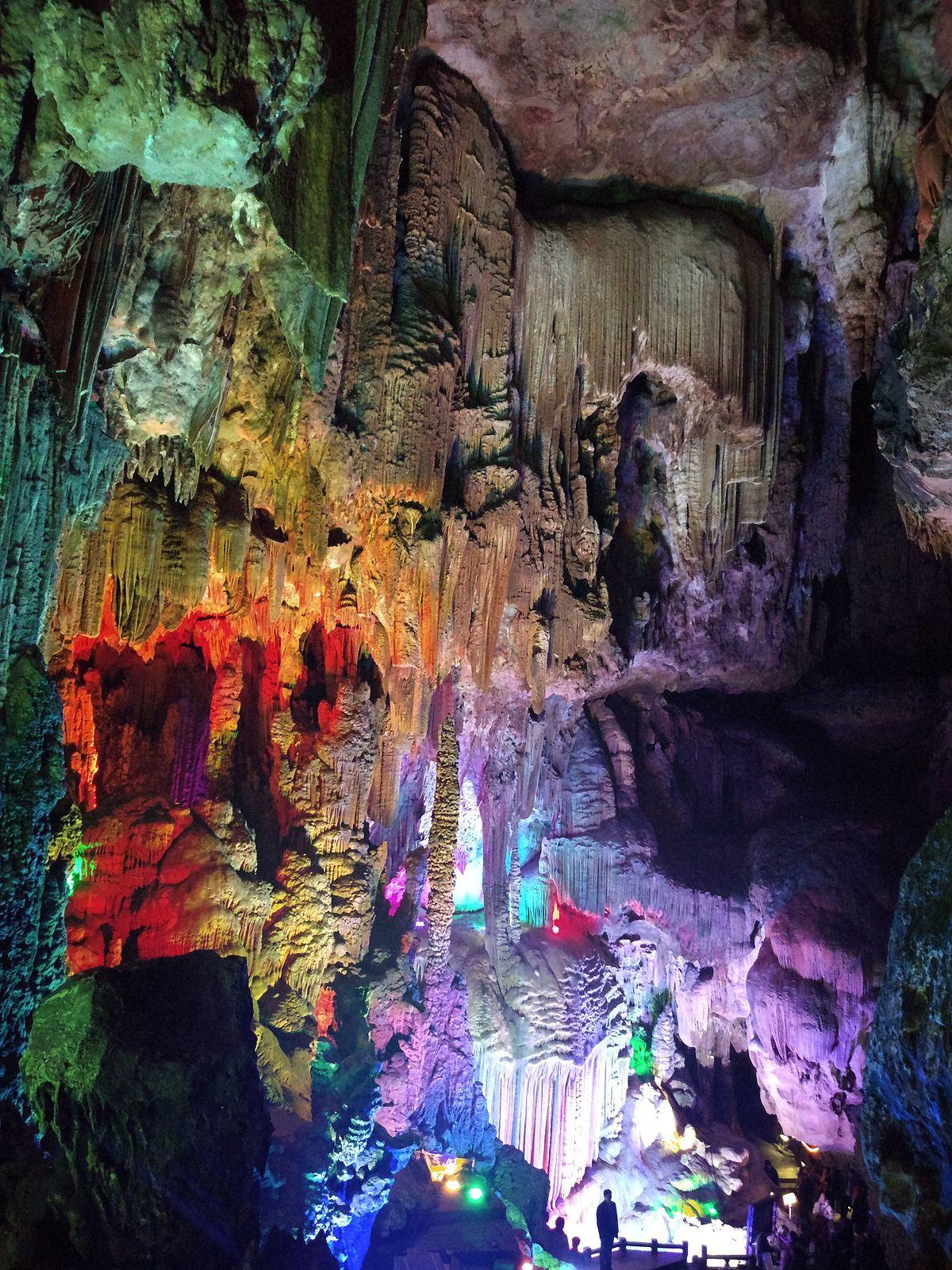 silver cave wikipedia