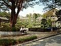 Yonsei University in Spring - panoramio.jpg