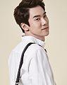 Yoo Yeon-seok - Bean Pole catalogue 2015 Spring-Summer 03.jpg