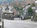 Ysgol Gynradd Trefriw Junior School - geograph.org.uk - 617641.jpg