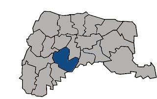 Yuanchang Rural township