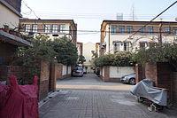 Yuhua New Residential Quarter Shanghai.JPG