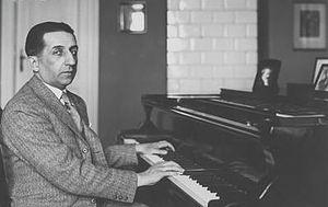 Zbigniew Drzewiecki - Drzewiecki in the 1930s