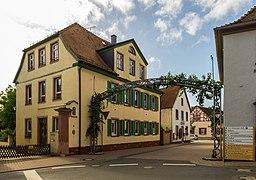 Zehnthof des Mainzer St. Stephansstifts