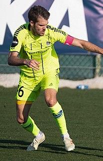 Joachim Thomassen Norwegian footballer
