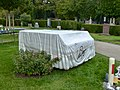 Zentralfriedhof Wien Grabmal Udo Jürgens 02.jpg
