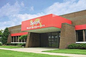 Ziebart - Ziebart World Headquarters in Troy, Michigan