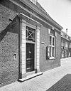 zij-ingang aan de lombardsteeg - alkmaar - 20006004 - rce