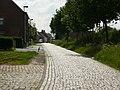 Zottegem Velzeke Lippenhovestraat kasseiweg (5) - 242301 - onroerenderfgoed.jpg
