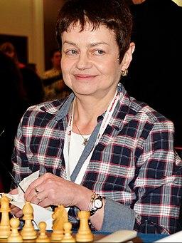 Zoya Schleining 2013